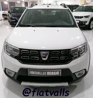 Dacia Sandero 2019 RE-ESTRENO!!!!