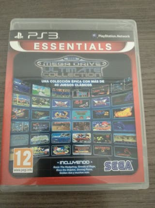 Essentials Ultimate Collection