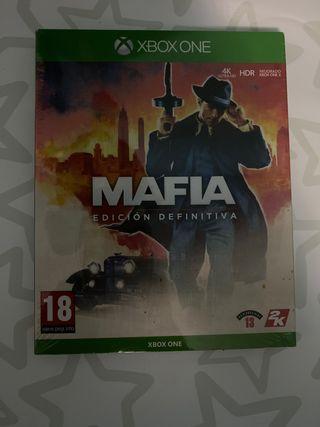 Mafia edición definitiva