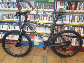 Bicicleta Rockrider 500 Talla M- (LEER)