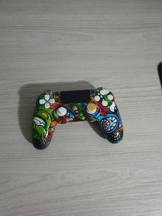 mando scuf competitive controller custom