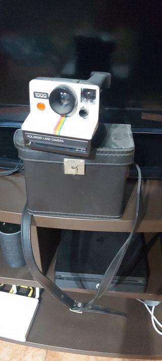polaroid 1970