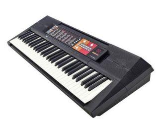 Teclado piano Yamaha PSR-F51