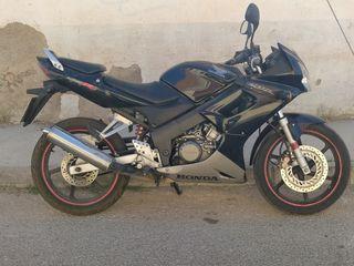 Despiece Honda CBR 125 R 2004 a 2008