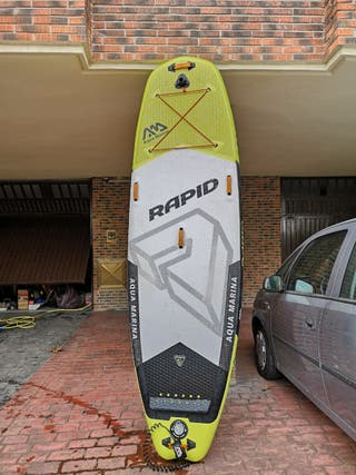 Aquamarina Rapid SUP (Stand Up Paddle)