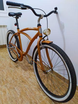 bicicleta vintage fixed
