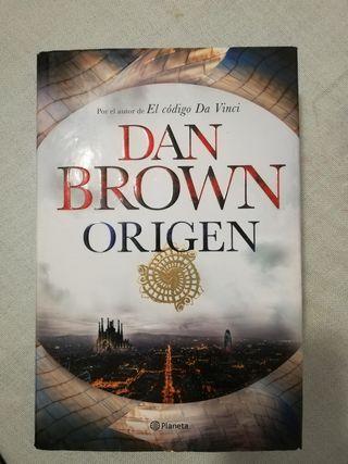 DAN BROWN, ORIGEN