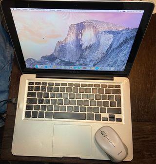"""Apple MacBook Pro 13"""" Mediados 2010"""
