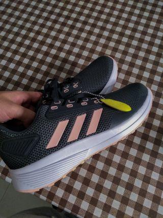 Zapatillas Adidas mujer (Running - Ortholite)