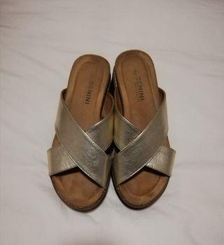 Sandalias de Benini