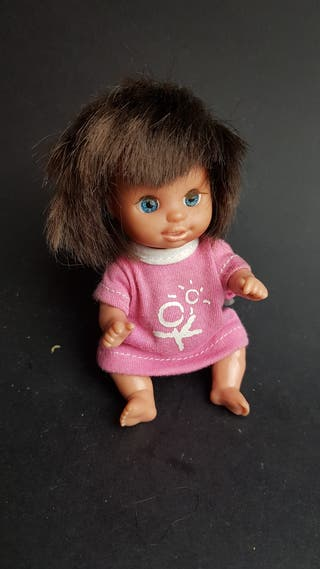 muñeca lesly new mulata por ser niñas