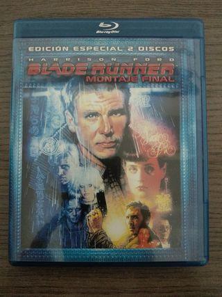 "Blade Runner ""Montaje Final"""