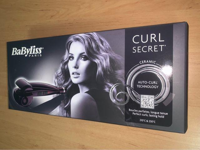 Babyliss Curl Secret Nueva, Negociable