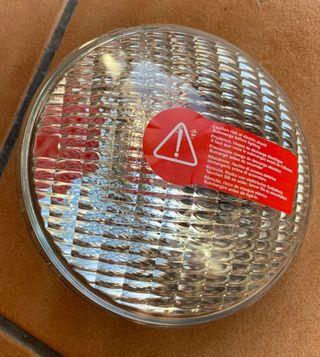 Lámpara Foco Luz Par56 Astrapool 12 v 300 w nueva