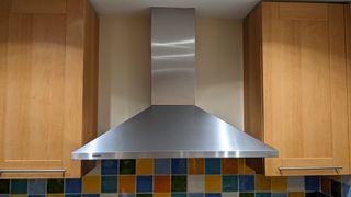 Campana extractora de cocina Bosch 90cm