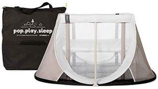 Cuna de Viaje Aeromoov POP PLAY SLEEP