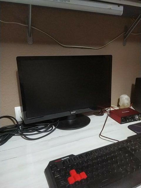 Monitor de pc ACER