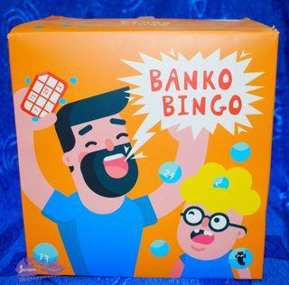 Banko Bingo