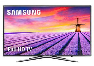 """Smart TV LED 32"""" Samsung UE32M5505 Full HD"""