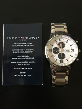 Reloj de hombre Tommy Hilfiger