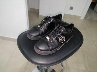 Bambas/Zapatos chico/hombre 41 Philipp Plein.