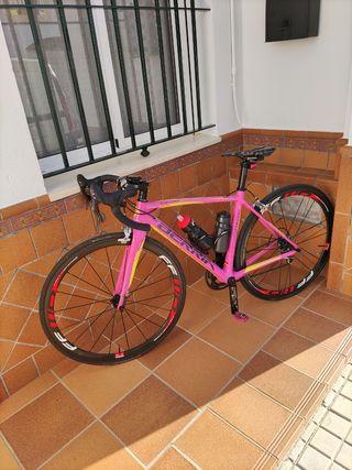 Bicicleta carretera Berria Falcon 2.1