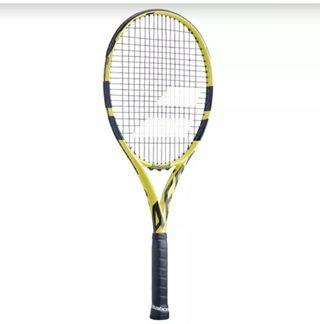 Vendo o cambio raqueta de tenis seminueva