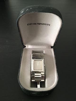 Reloj de mujer Armani