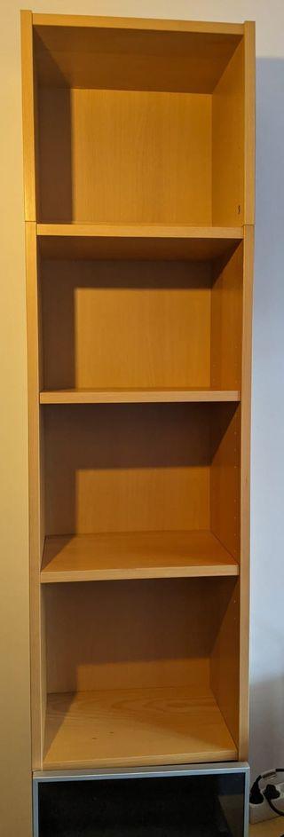 Librería/armario Ikea