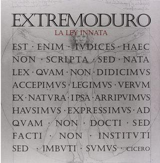 Disco de vinilo La Ley Innata + CD de regalo