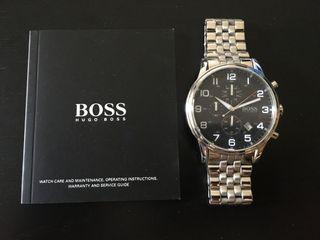 Reloj de hombre Hugo Boss