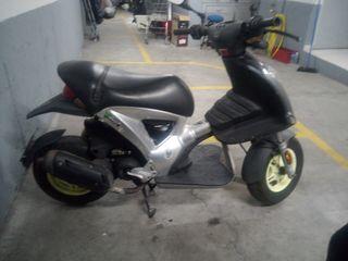 Gilera Ice 50cc 2T