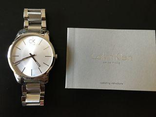 Reloj de hombre Calvin Klein