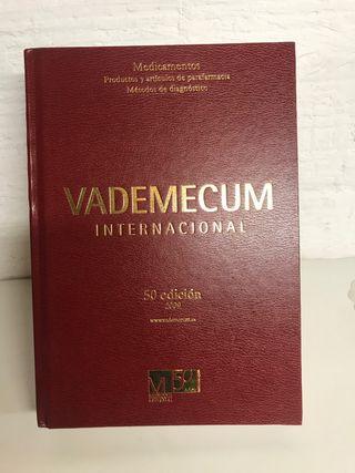 VADEMÉCUM INTERNACIONAL 2009