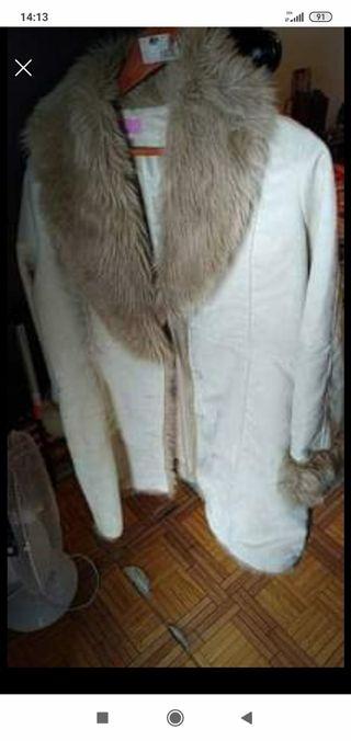 abrigo mujer talla 52-54