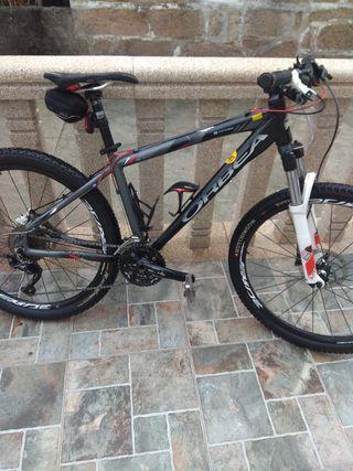 "bici montaña Orbea 26"""