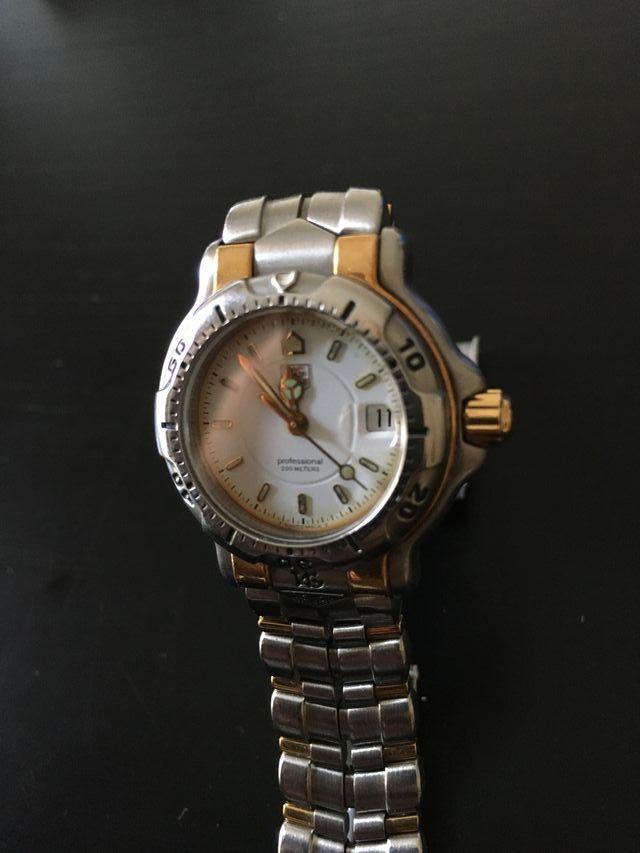 Reloj de Mujer TAG Heuer