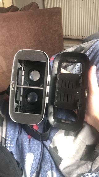 VR mobile phones