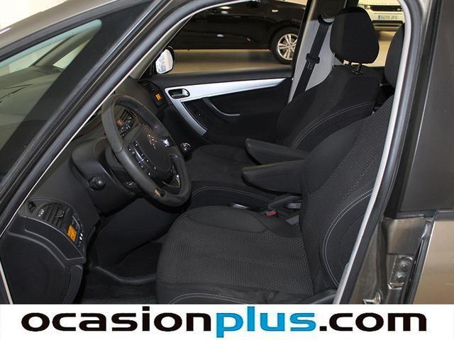 Citroen C4 Picasso 1.6 HDI SX 80 kW (110 CV)