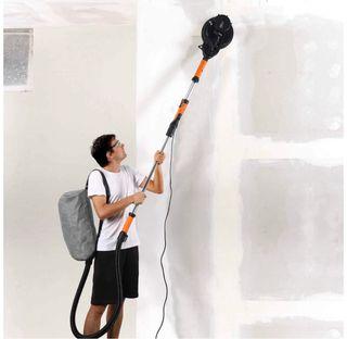 Lijador de pintura para techo y pared. A estrenar