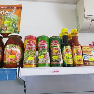 productos latinos