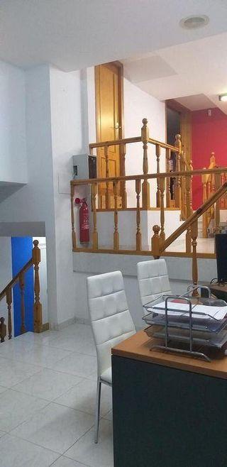Local comercial en venta en Cuatro Caminos en Santander
