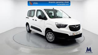 OPEL COMBO LIFE Combo Life Expression L 1.5 TD S/S 75kW (100cv) (Manual 5v)