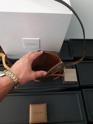 Bandolera Louis Vuitton