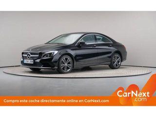 Mercedes-Benz Clase CLA CLA 200 CDI 7G-DCT 100kW (136CV)