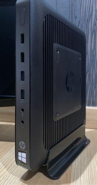 Mini PC HP QUADCORE