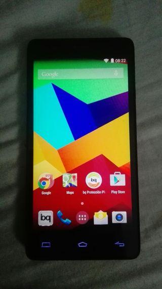 Móvil BQ Aquaris E5 Dual SIM