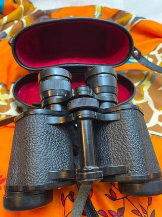 Binoculares / prismáticos
