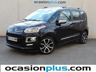 Citroen C3 Picasso HDI 90 Collection 68kW (92CV)