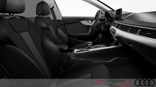 Audi A4 Avant S line 35 TFSI 110 kW (150 CV) S tronic